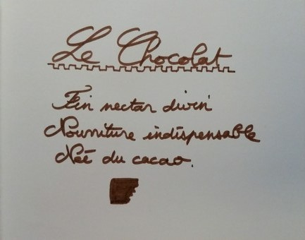 haikuchocolat